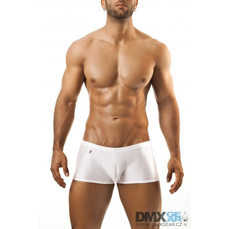 JOE SNYDER bílé boxerky JS08
