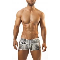 JOE SNYDER vzorované boxerky JS08