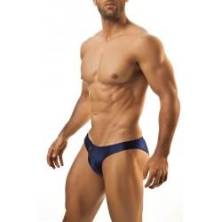 JOE SNYDER tmavě modré slipy JS01, slipové plavky