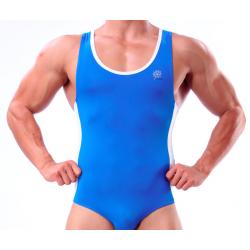 BRAVE PERSON sportovní modré body