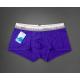 PINK HERO modré boxerky Muscle