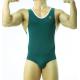 BRAVE PERSON sportovní zelené body