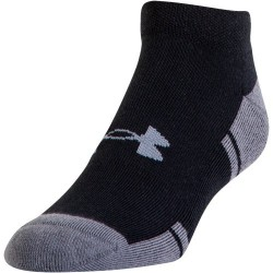 Under Armour Pánské ponožky Under Armour 6 párů černé 1282432-001 M (36-41)