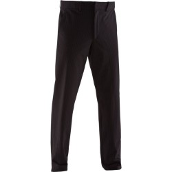 Under Armour Pánské kalhoty Under Armour CG černé pruhované 1232933-002 34/32