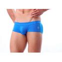 PINK HERO tmavě modré boxerky Seamless