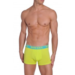 DIESEL boxerky zelené Fresh & Bright Shawn
