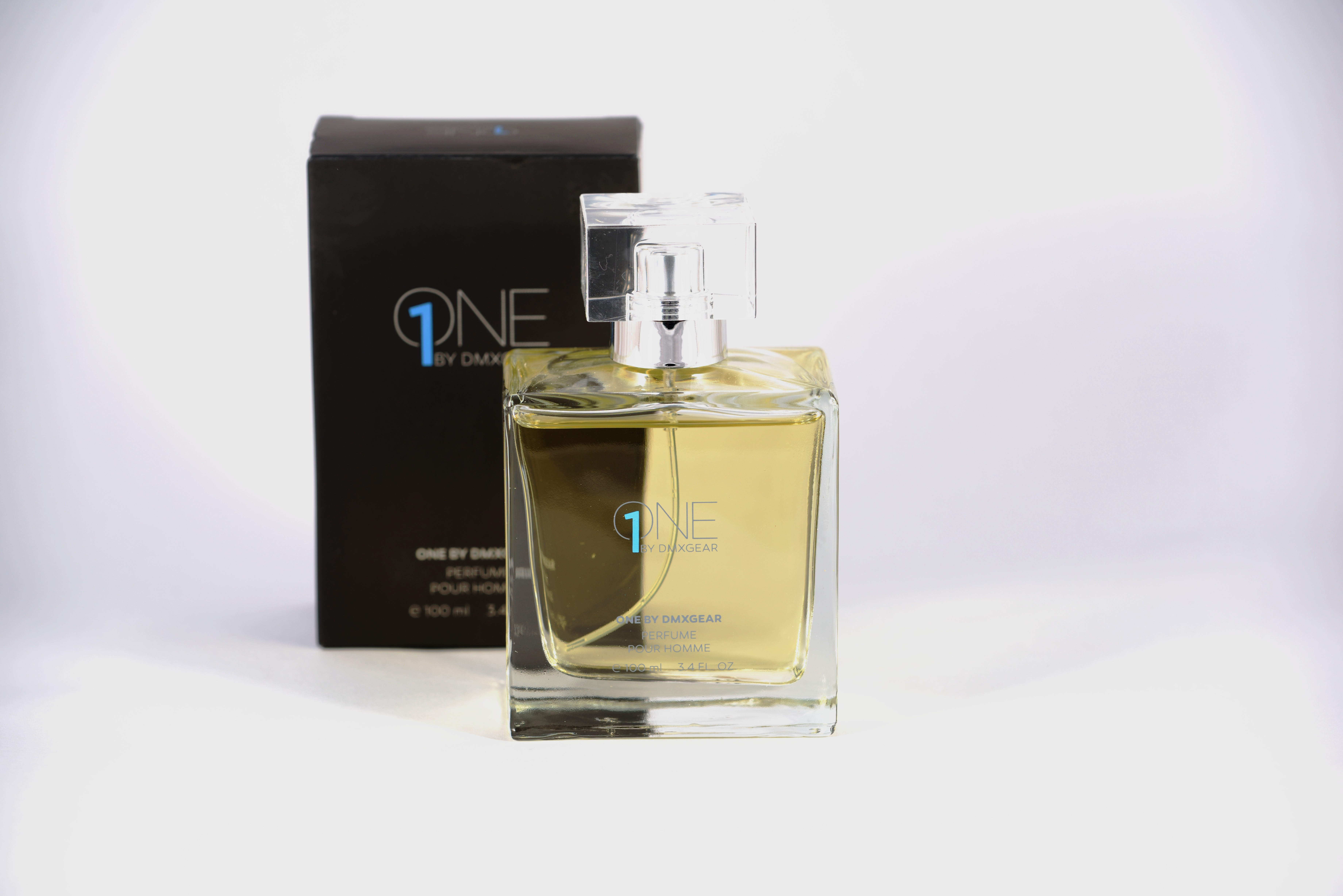 e03c25ec3 DMXGEAR parfém svěží pánský ONE by DMXGEAR