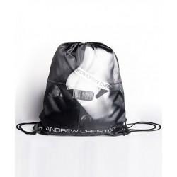 ANDREW CHRISTIAN pánský batoh přes rameno Sex Freedom Power Backpack