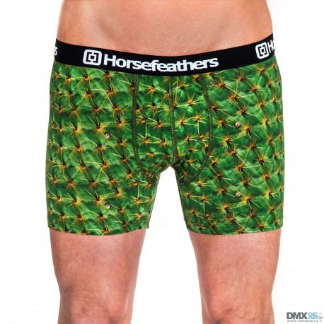 HORSEFEATHERS pánské boxerky Sidney Boxer Shorts Cactus