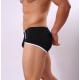 JJ SOX boxerky černé sportovní