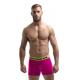 DMXGEAR dárkové balení - růžové boxerky, slipy a jockstrapy