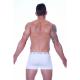 CR7 CRISTIANO RONALDO bílé pánské boxerky 8100-49