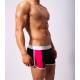 BRAVE PERSON růžové sportovní boxerky Sport