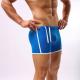 BRAVE PERSON modré plavky boxerkové Pure