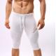 BRAVE PERSON kraťasy sportovní bílé Running