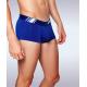 GARÇON MODEL modré pánské boxerky Elite Sport Navy Trunk