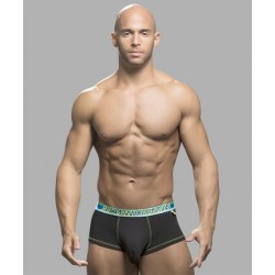 ANDREW CHRISTIAN boxerky černé Almost Naked Premium Boxer 9949