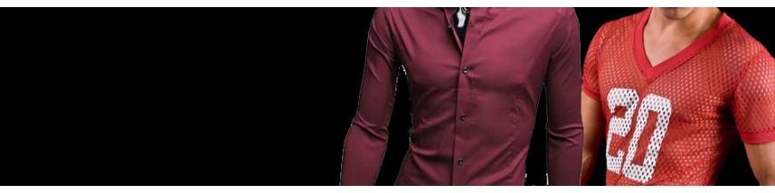 Trička & košile