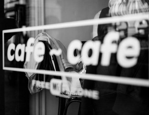 Cafe ~ Cafe