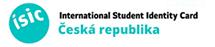 ISIC Česká Republika